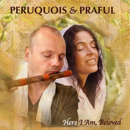 Here I Am, Beloved by Peruquois & Praful
