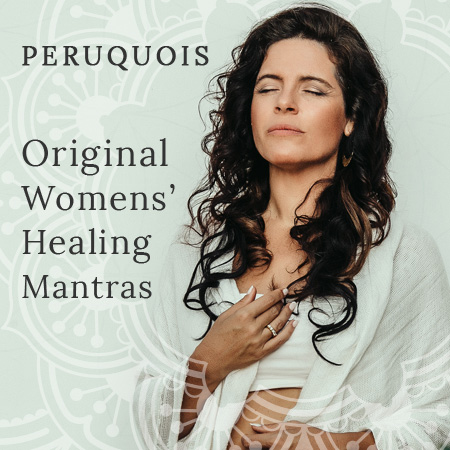 Original Women's Healing Mantras